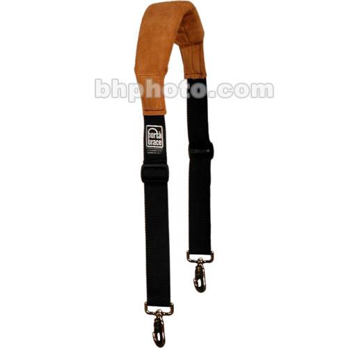 Porta Brace HB-10P Suede Leather Shoulder Strap