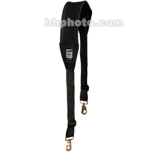 Porta Brace HB-15P Black Flex Shoulder Strap