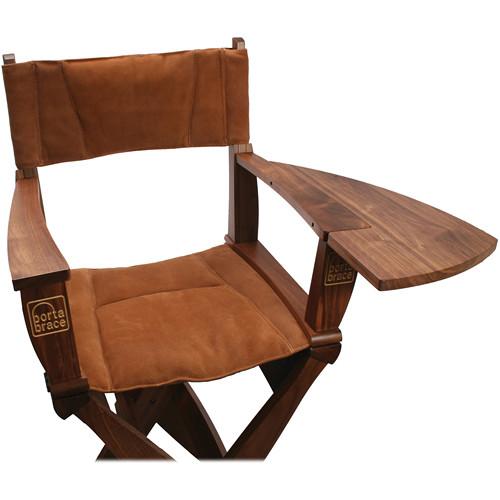 "Porta Brace LCH-30D 30"" Director's Cut Location Chair"