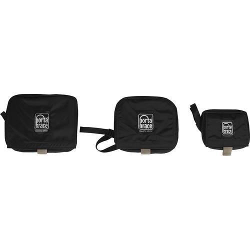 Porta Brace LC-SET-SML Lens Cover Set