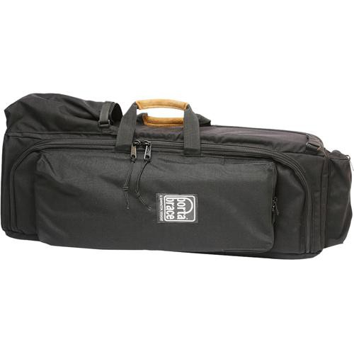 Porta Brace LP-B2 Light Pack Case, Small (Black)