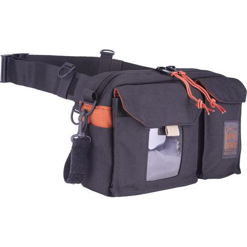 Porta Brace LPB-BP1-RT Belt Pack for Rotolight Interview Kit (Black)