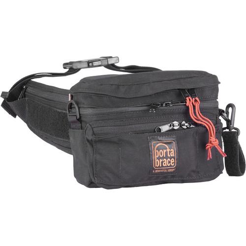 Porta Brace LPB-HIP3-RT Hip Pack for Rotolights (Black)