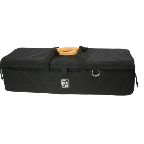 Porta Brace LP-1 Light Pack Case (Black)