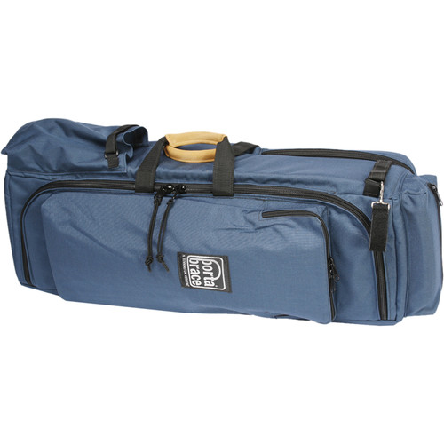 Porta Brace LP-2 Light Pack Case, Small (Signature Blue)