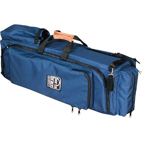 Porta Brace LP-2 Light Pack Case, Medium (Signature Blue)