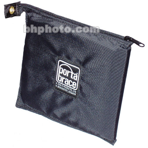"""Porta Brace LP-FP3 Padded Filter Pouch - for 8.5 x 8.5"""" Dichroic Filters"""
