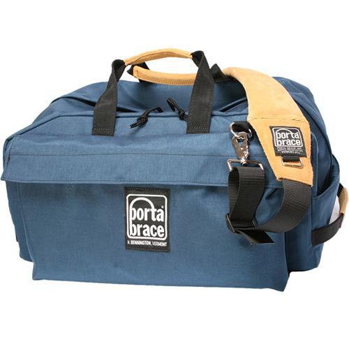 Porta Brace LR-2 Light Run Bag (Signature Blue)