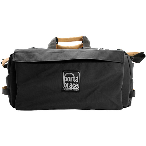 Porta Brace Carrying Case for Glidecam HD2000/HD-PRO with Camera