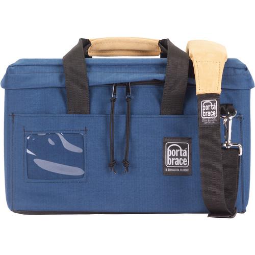 Porta Brace MB-1 Matte Box Case (Signature Blue)