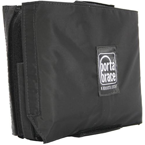 Porta Brace MOH-LH80W Short Monitor Hood (Black)