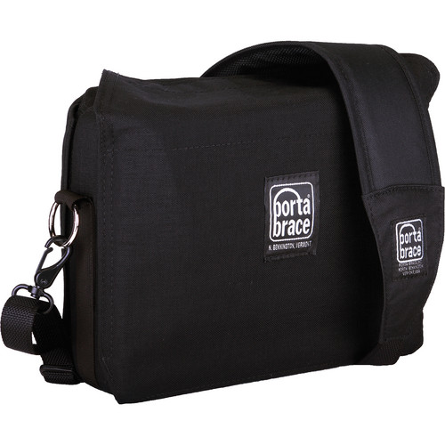 Porta Brace MO-79G Field Monitor Case (Black)