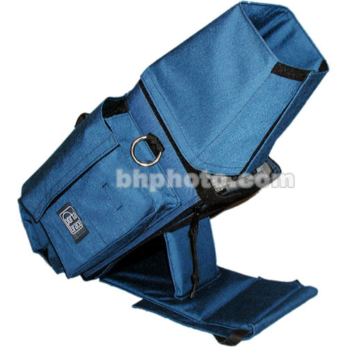 Porta Brace MO-8044AB Field Monitor Case with Anton Bauer Cut-Out