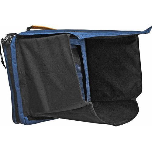 Porta Brace MO-LH1700 Flat Screen Monitor Case (Signature Blue)