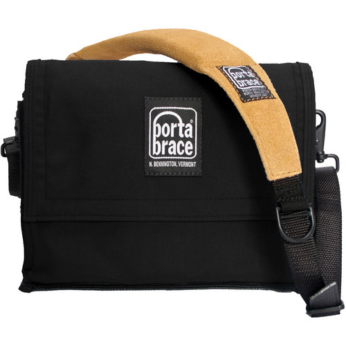 "Porta Brace MO-VX9 Flat Screen Field Monitor Case for Ikan VX9 8.9"" HD-SDI LCD Monitor"
