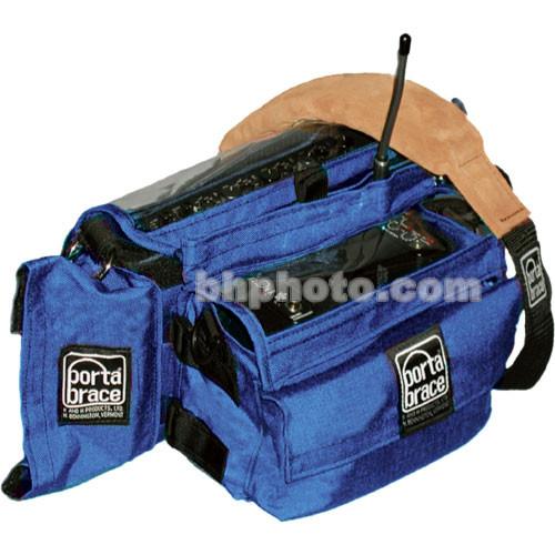 Porta Brace MXC-302 Audio Mixer Case with RM-Multi Case