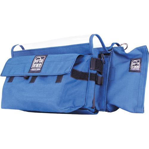 Porta Brace Mixer Combination Case (Blue)