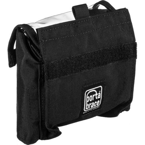 Porta Brace MX-24 MINI B Audio Mixer Case (Black)