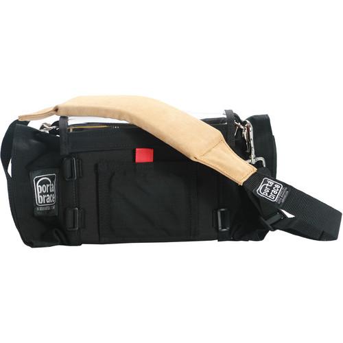 Porta Brace MX-42AB Audio Case (Black)