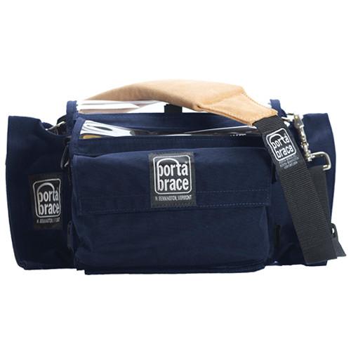 Porta Brace MX-42A Mixer Case (Blue)