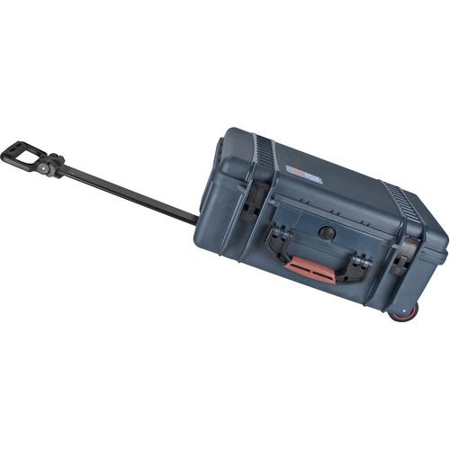 Porta Brace PB-2550DK Hard Case (Blue)