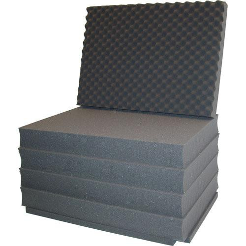Porta Brace PB-2550FO Replacement Foam Set
