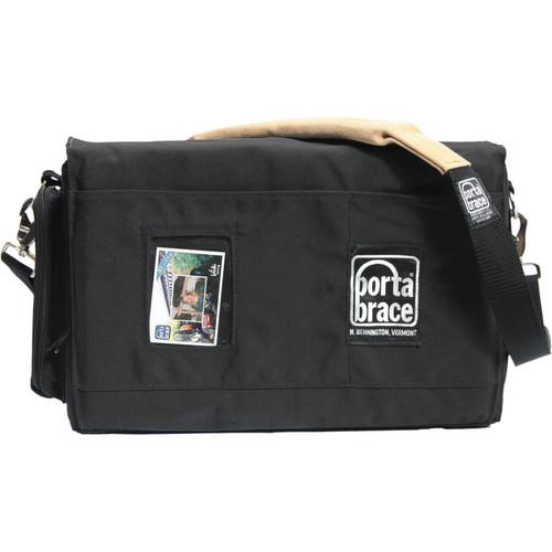 Porta Brace PB-2550ICO Interior Soft Case for Portabrace Hard Cases (Black)