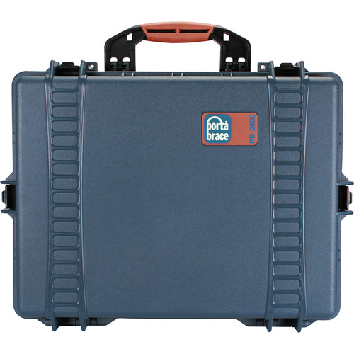 Porta Brace Light Vault Hard Case (Blue)