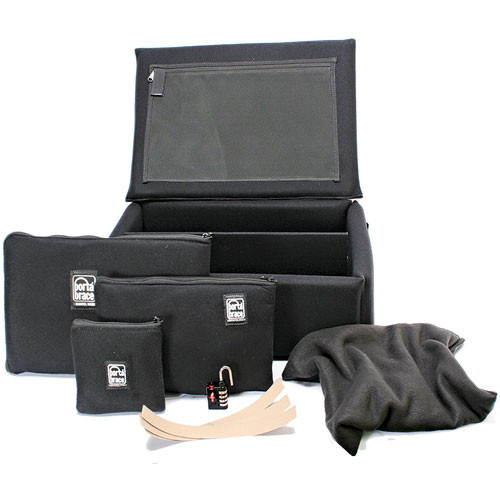 Porta Brace PB-2650DKO Hard Case Divider Kit Only