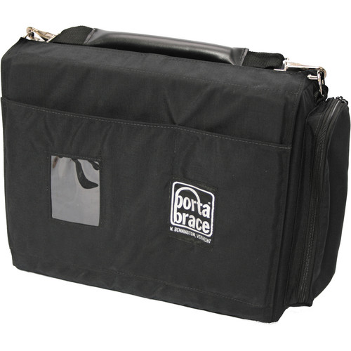 Porta Brace PB-2650ICO Interior Soft Case for Porta Brace Hard Cases (Black)