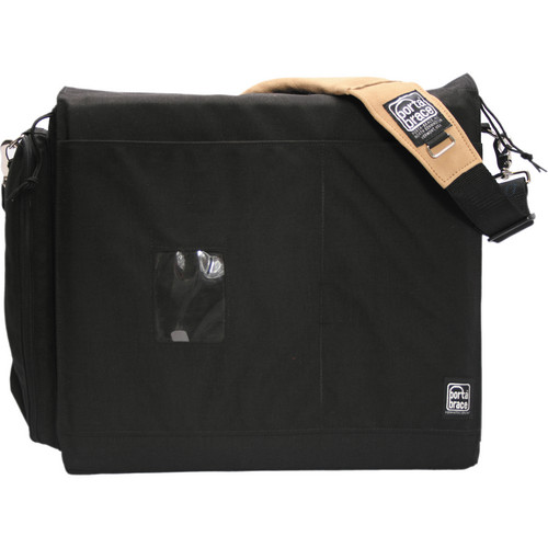 Porta Brace PB-2700ICO Interior Soft Case for Portabrace Hard Cases (Black)
