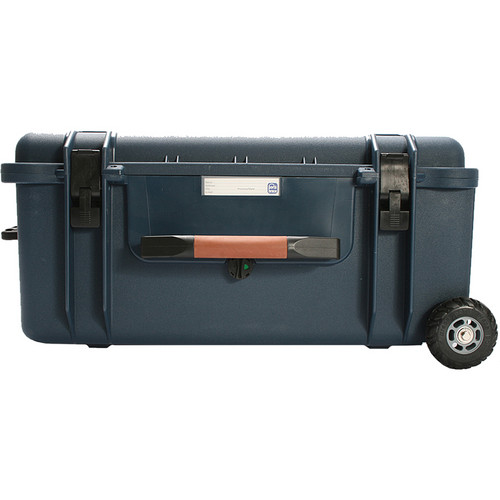 Porta Brace PB-2750DKOR Vault Hard Case with Off-Road Wheels and Divider Kit