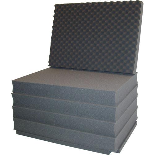 Porta Brace PB-2850FO Replacement Foam Set