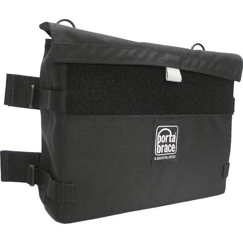 Porta Brace PB-3500P Soft Accessory Pack for PB-3500DK Hard Case Backpack (Black)