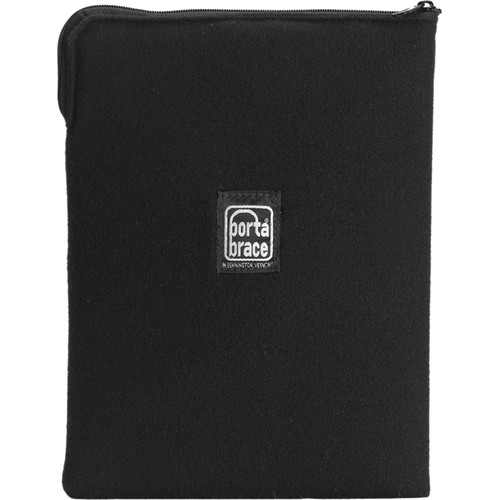 Porta Brace PB-B812 Stuff Sack (Black, Single Pack)