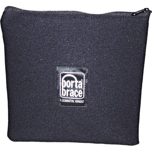 Porta Brace PB-B9 Stuff Sack (Black, Single Pack)