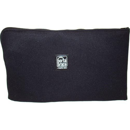 Porta Brace PB-BCAML2 Padded Accessory Pouch (Large, 2 Pouches)