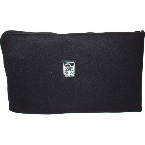Porta Brace PB-BCAML Padded Accessory Pouch (Large, Single)