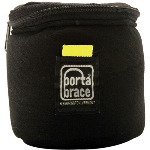 "Porta Brace PB-LC4Y 4.0"" Lens Cup (Yellow Tab)"