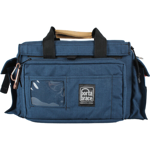 Porta Brace PC-111 Production Case (Blue)