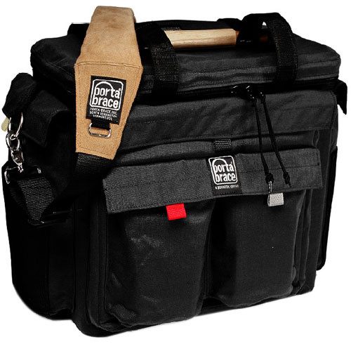 Porta Brace PC-1 Production Case (Black)
