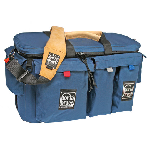 Porta Brace PC-2 Production Case (Blue)