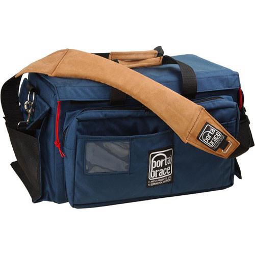 Porta Brace PC-333 Production Case (Blue)