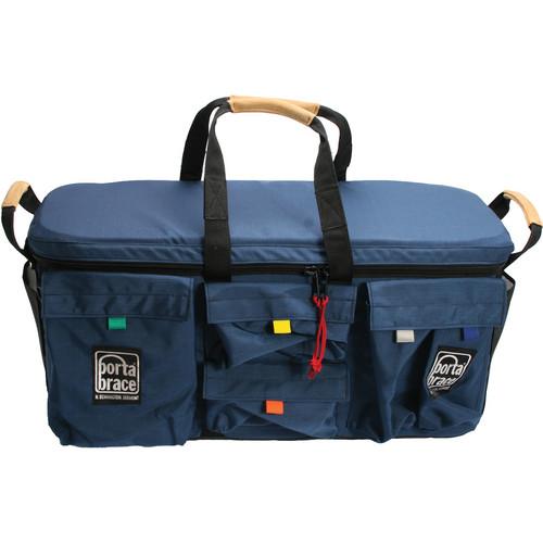 Porta Brace PC-3 Production Case (Blue)