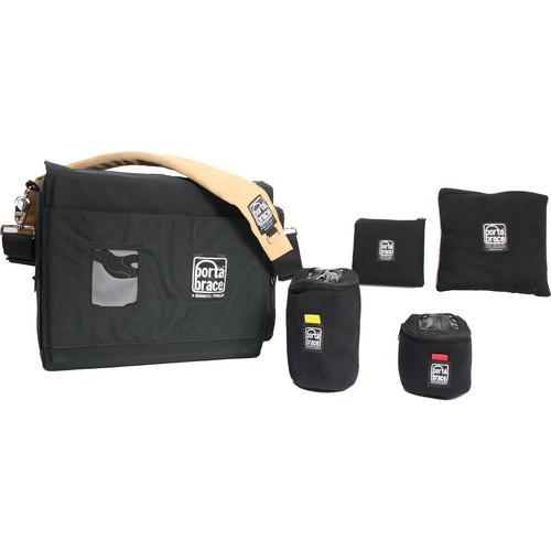 Porta Brace Packer PKB-2650DSLR