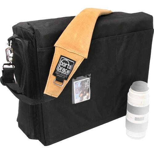 Porta Brace PKB-275DSLR Packer D-SLR Case, Large