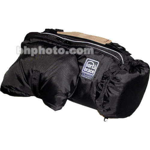 Porta Brace POL-M2 Polar Mitten Heated Camcorder Case