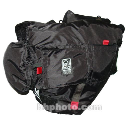 Porta Brace POL-MVX200/XH Polar-Mitten Camera Case