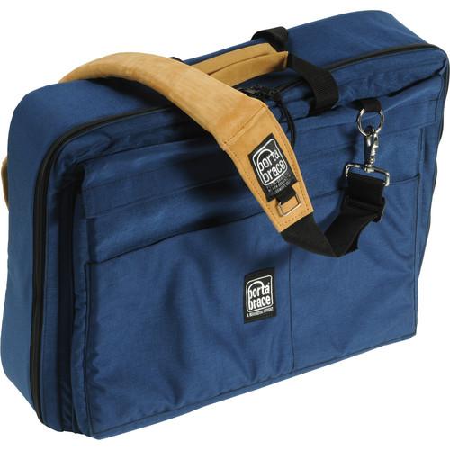 Porta Brace PR-A1 Projector Case (Blue)