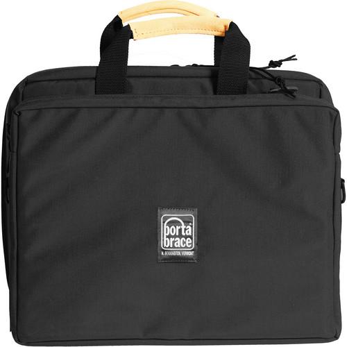 Porta Brace PR-C2B Projector Case (Black)